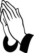 serenity prayer hands