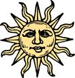 royal sun emblem