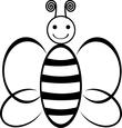 Queen bee cartoon