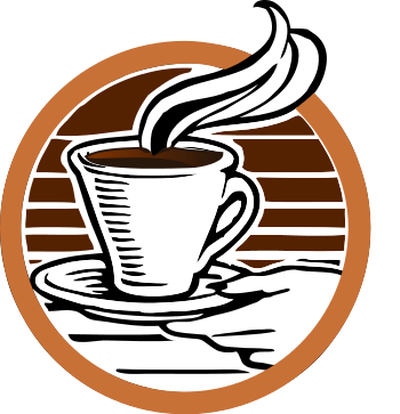 Coffee Club Logo