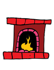 room heating furnace