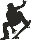 skateboarder performance