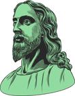 Jesus potrait