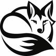 Cuddle mountain fox