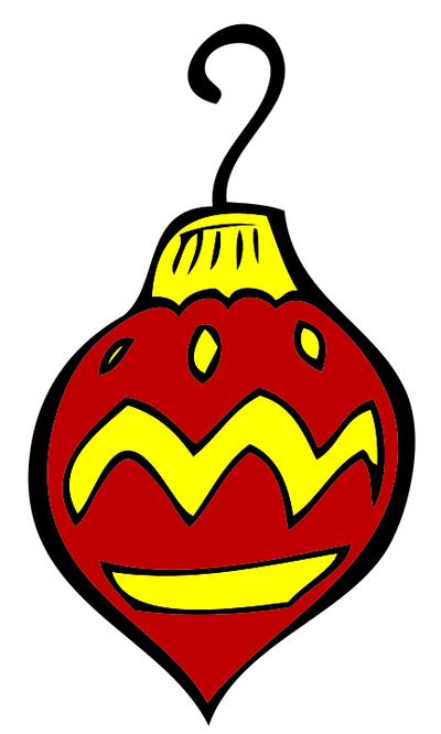 Halloween hanging lamp