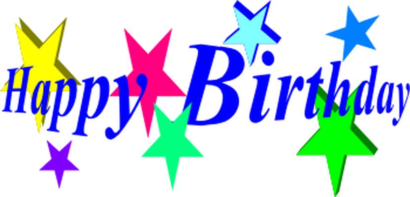 7 star birthday celebration